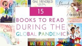 15 Picture Books to Help Children Cope in the Coronavirus Pandemic