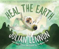 Heal the Earth by Julian Lennon