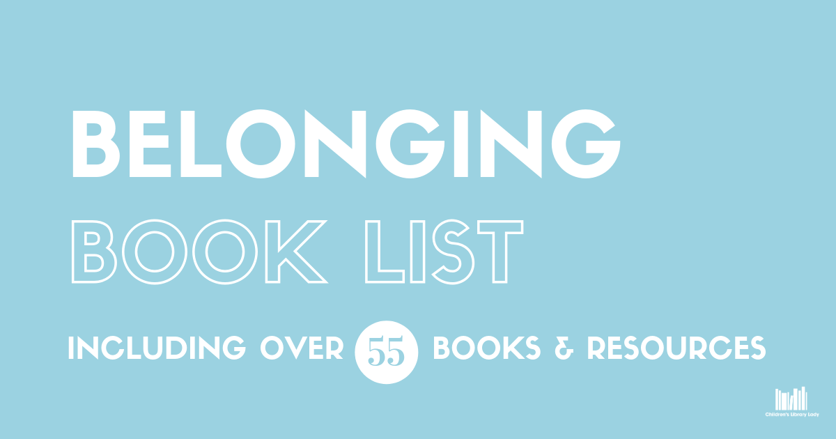 Belonging Book List