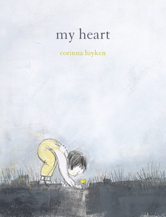 My Heart by Corinna Luyken