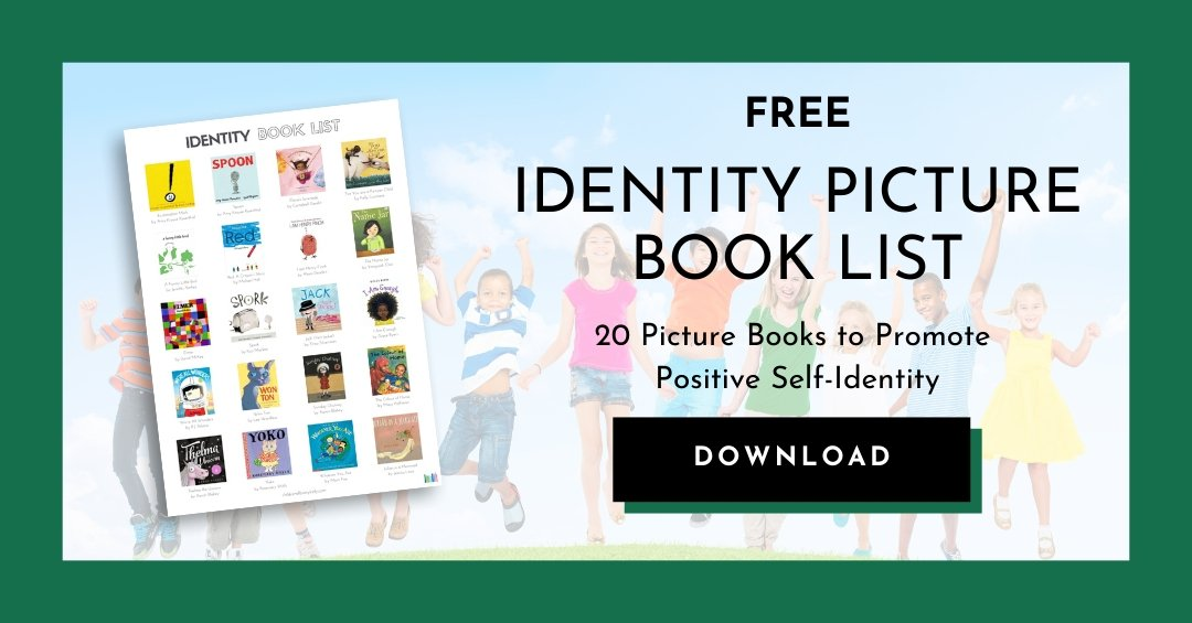 Identity Book List opt-in buttons