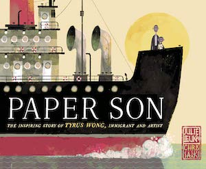 Paper Son- The Inspiring Story of Tyrus Wong