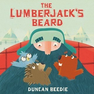 The Lumberjack' Beard