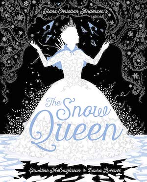 The Snow Queen by Geraldine McCaughrean