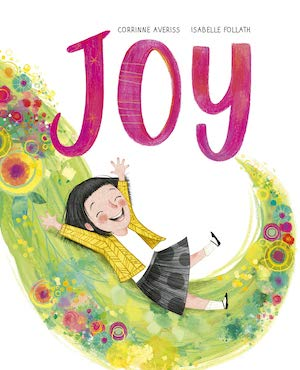 Joy by Corrinne Averiss