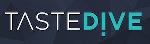 TasteDive Logo