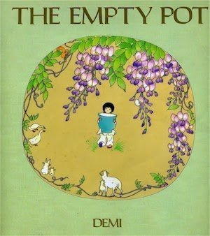 The Empty Pot by Demi