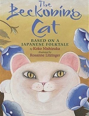 The Beckoning Cat by Koko Nishizuka