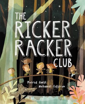 The Ricker Racker Club by Patrick Guest