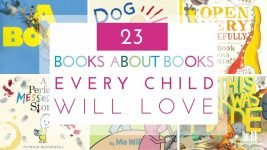 23 Meta Books About Books Every Child Will Love