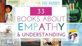 33 Picture Books about Empathy and Understanding