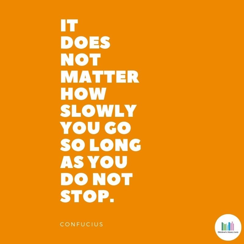Growth Mindset Quote by Confucius