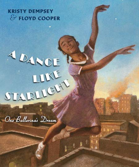 A Dance Like Starlight by Kristy Dempsey