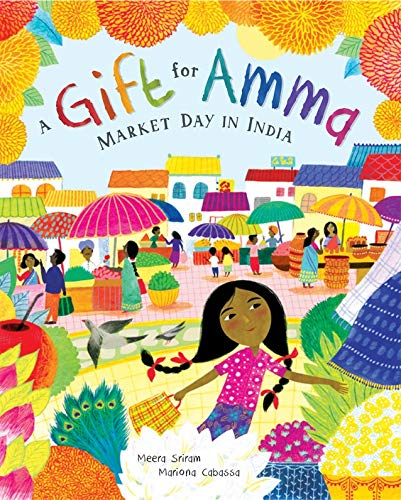 A Gift for Amma by Meera Sriram