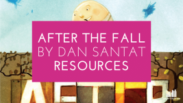 After the Fall by Dan Santat Teaching Resource