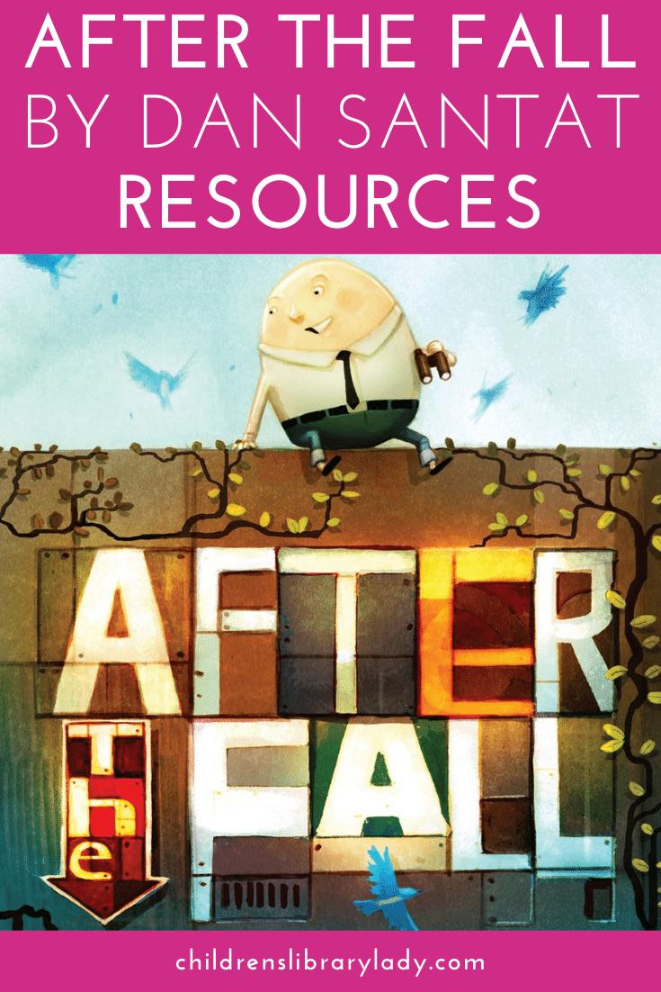 After the Fall by Dan Santat