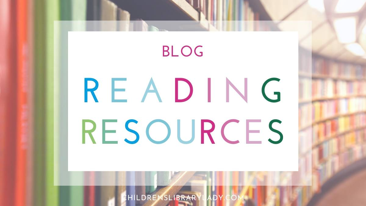 Reading Resources Blog Posts
