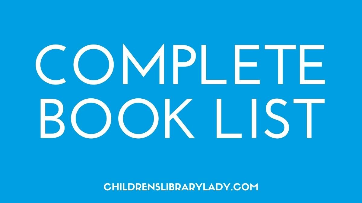 Complete Book List