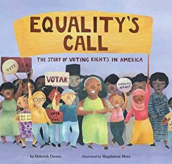 Equality's Call by Deborah Diesen