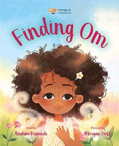Finding Om by Rashmi S. Bismark