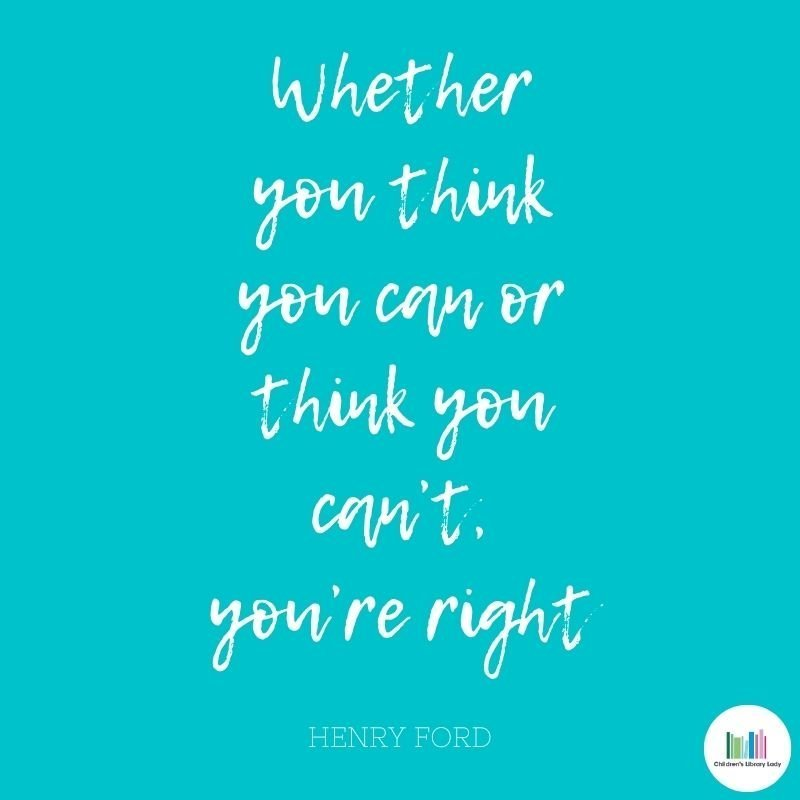 Growth Mindset Quotes Henry Ford