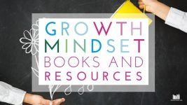 Growth Mindset Books and Resource Hub