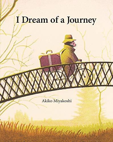 I Dream of a Journey by Akiko Miyakoshi