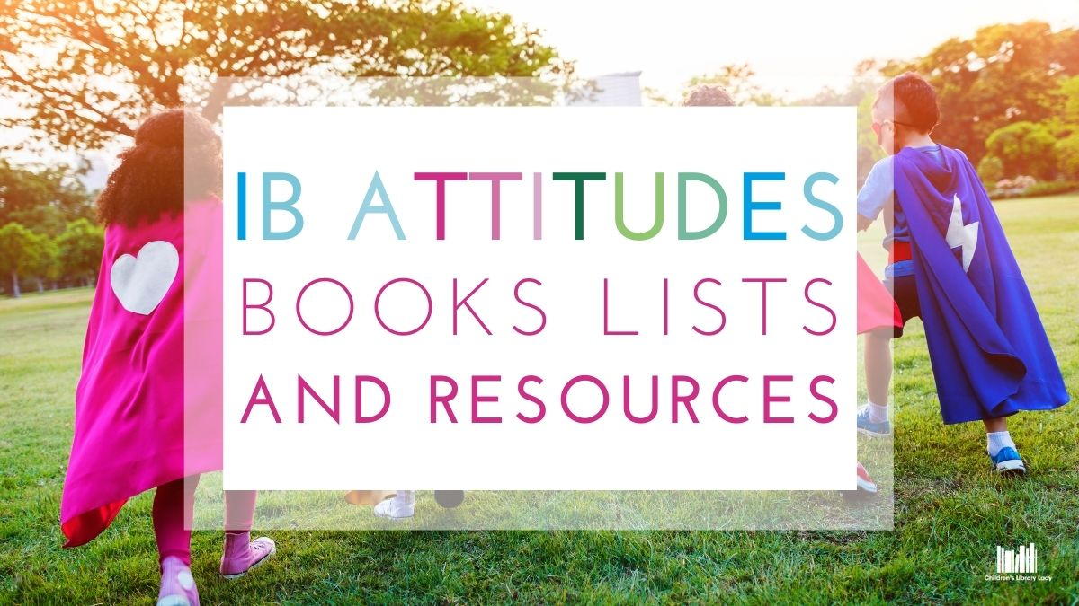 IB Attitudes Book and Resources