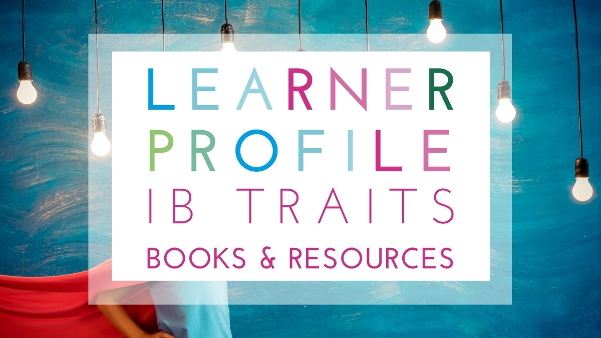 IB Learner Profile Traits