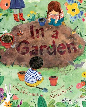 In a Garden by Tim McCanna