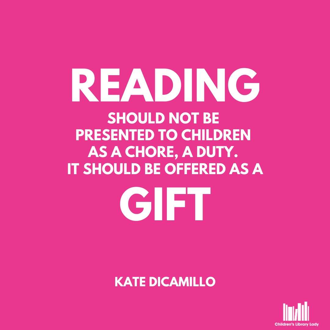 Kate DiCamillo Quote