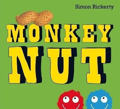 Monkey Nut by Simon Rickerty