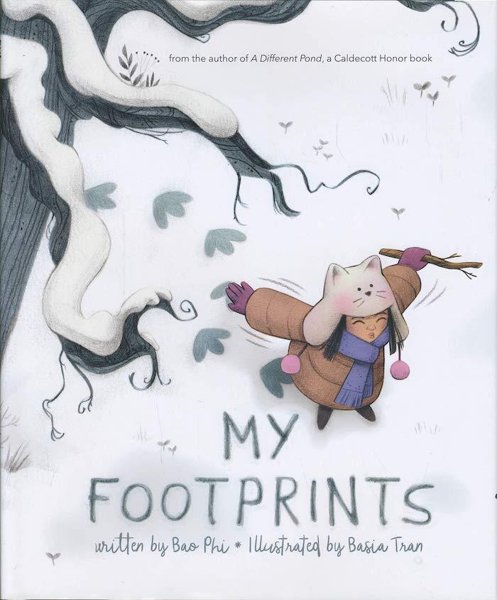 My Footprints by Bao Phi