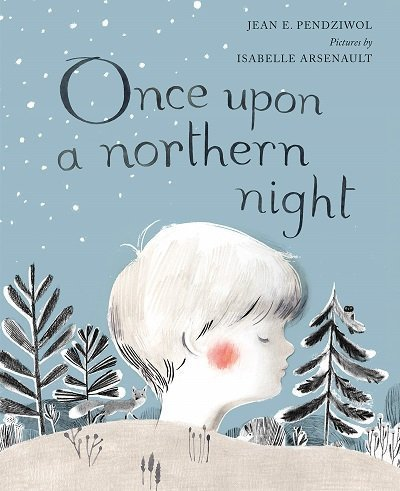 Once Upon a Northern Light by Jean E. Pendziwol