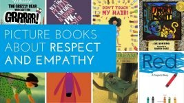 Picture Books about Respect and Empathy