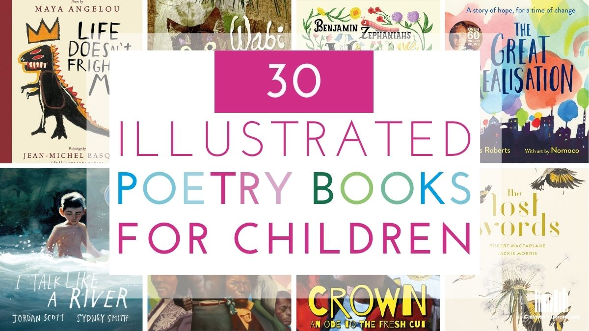 Teaching Poetry to Children Using Picture Books