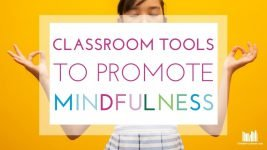 Resources for Promoting Mindfulness in the Classroom