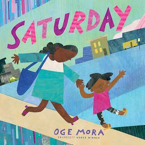 Saturday by Oge Mora