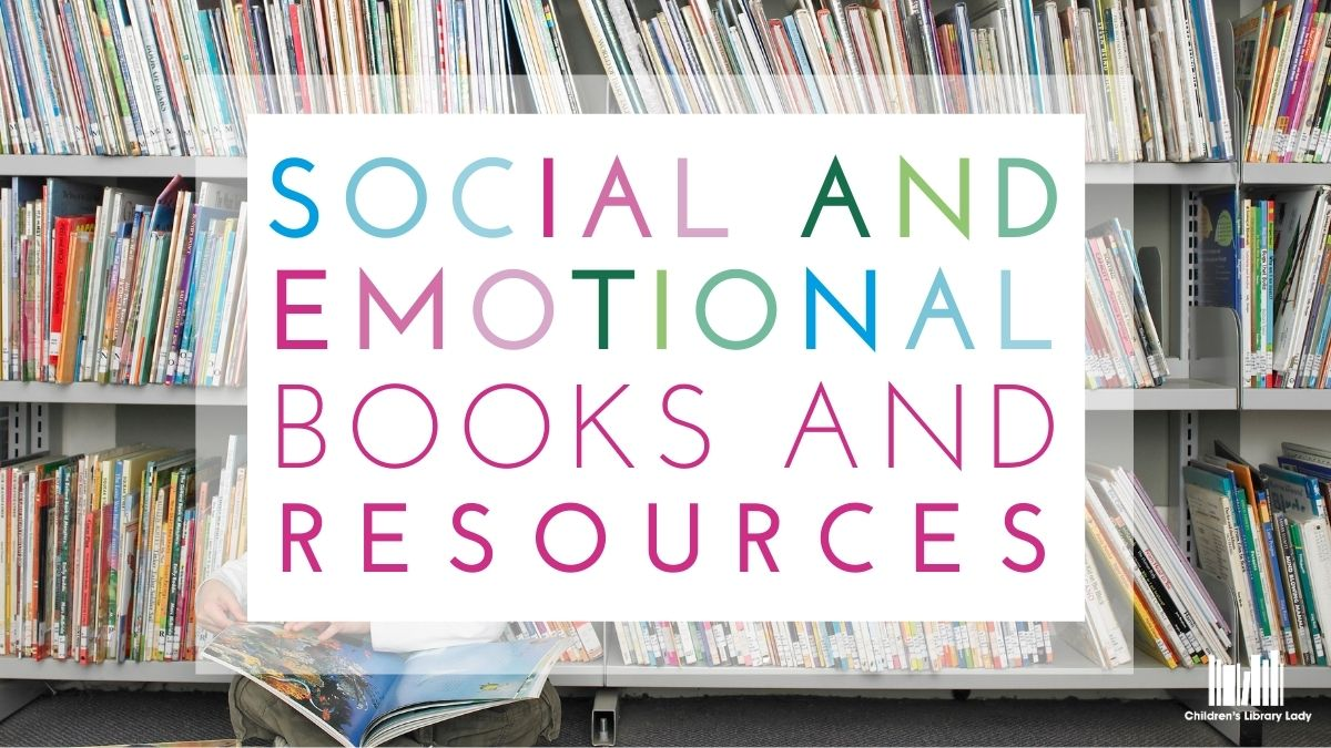 Social and Emotional Learning Books and Resources