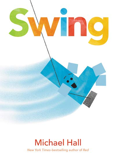 Swing by Michael Hall