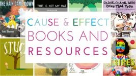 The Best Cause And Effect Books And Resources