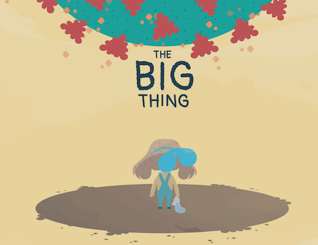 The Big Thing Covid-19