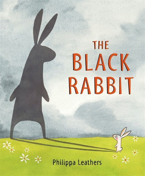 The Black Rabbit by Philippa Leather