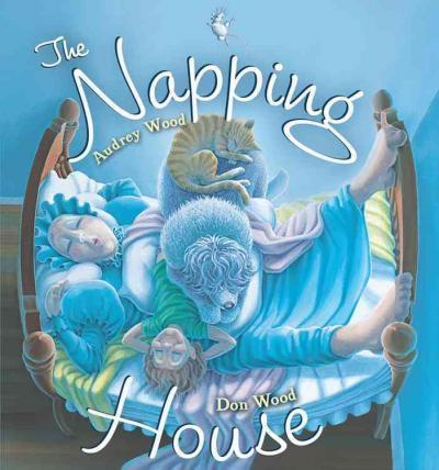 The Napping House by Audrey Wood