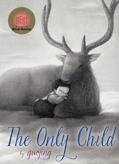 The Only Child by Guojingy