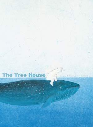 The Tree House by Marije Tolman