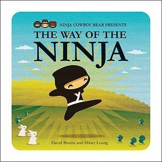 The Way of the Ninja by David Bruins