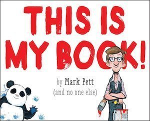This Is My Book by Mark Pett