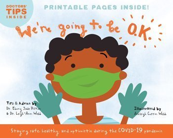 We're Going to Be OK by Dr. Ebony Jade Hilton