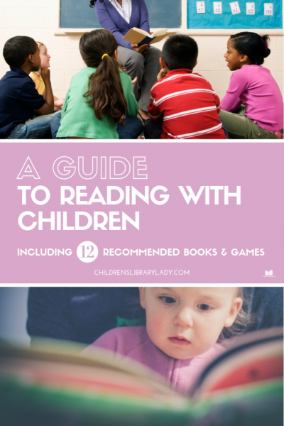 A Guide to Reading with Young Children